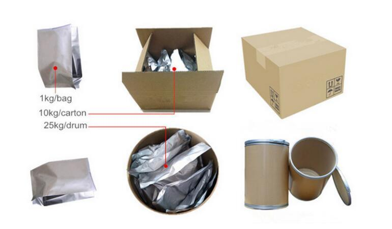 Factory Supply Tadalafil Powder for Anti-ED CAS 171596-29-5