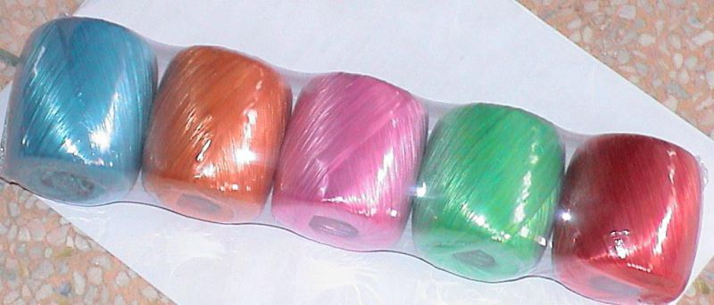 PP Film Packing Rope Twine