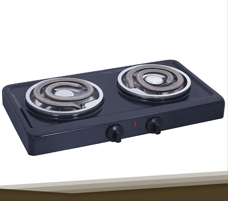 Coil Stainless Steel 430 Cooking Hot Plate Electric Stove for Wholesale