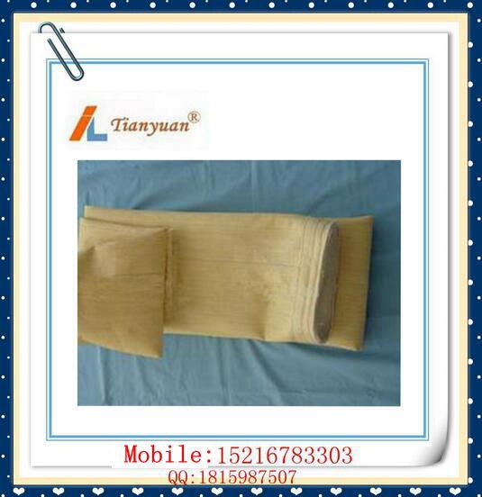 High Temperture Resistance Nomex Needle Felt Filter Bag Dust Collector Filter Bag