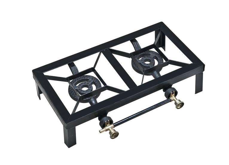 Tsgb-02 Gas Burner Angle Steel