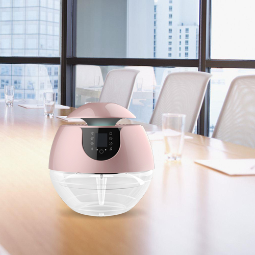 Blurtooth Air Purifier Aromatic Freshener APP for Home