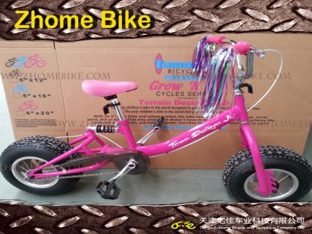 Bicycles/Kid's Fat Bike/Children Fat Bike/Fat Beach Bike