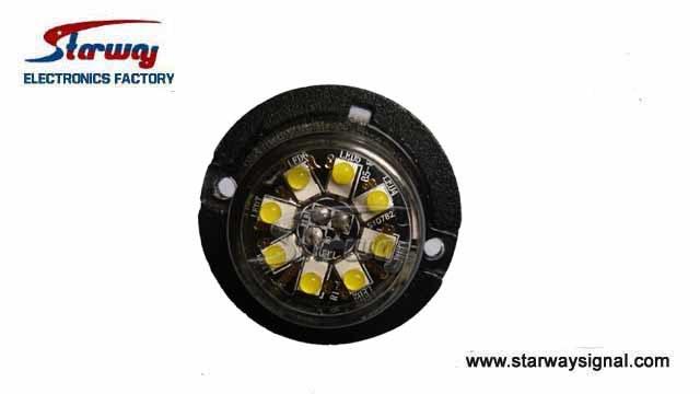 Warning LED Hideaway Lights (LED387)