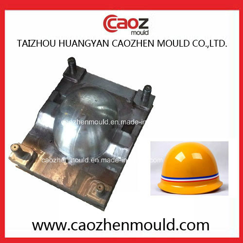 Plastic Injection Helmet Mould in China