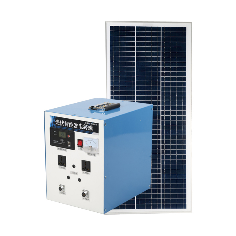 1kw High Cost Performance Solar Panel for Home Electricity Power System Module