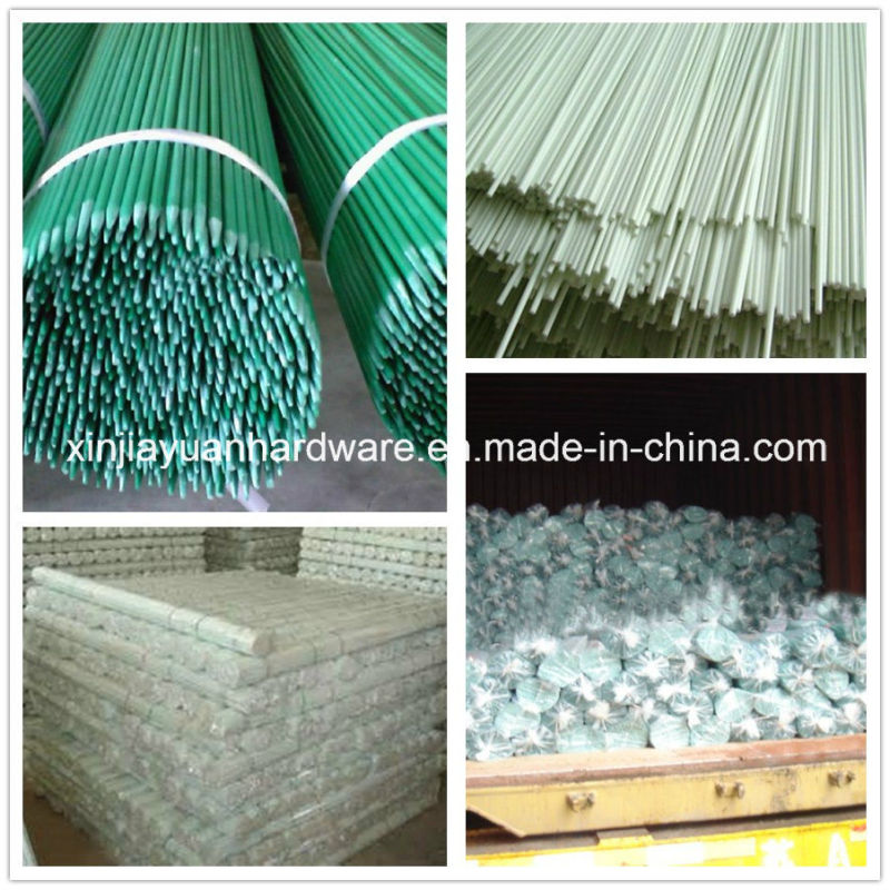 Solid Round High Strength Durable GRP Rod, FRP Rod, Fiberglass Rod