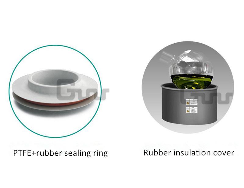 Large Rotary Evaporator/Laboratory Instrument/Distillation/High Performance