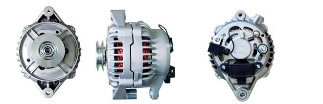 Alternator 12V 120A for Bosch Bxh1250 92057133