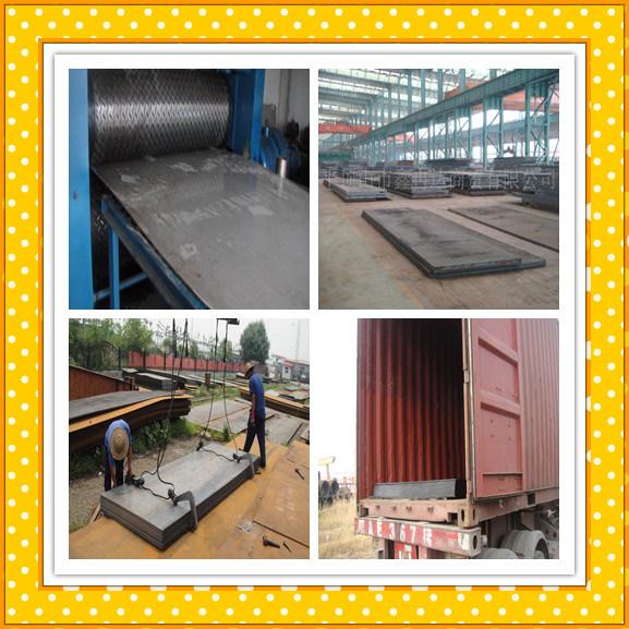 A36 Carbon Steel Plate/Steel Sheet