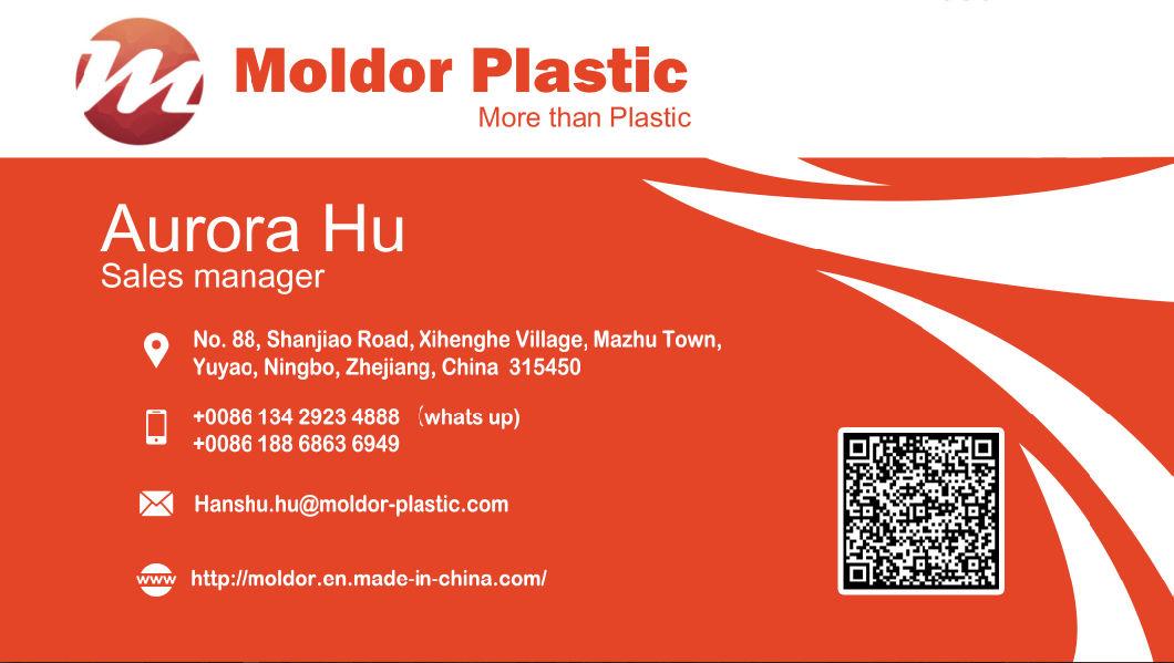 Home Appliances Plastic Injection Mould