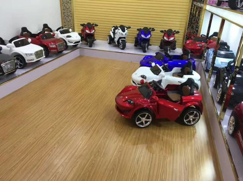 Ride on Electric Children Motorcycles