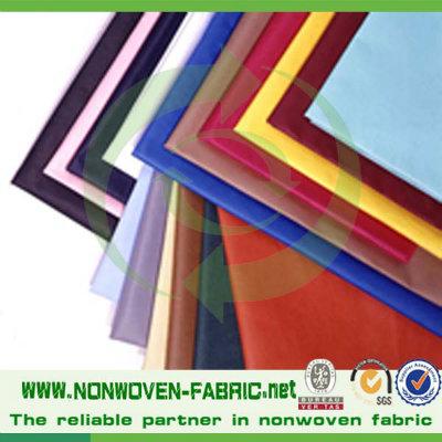 PP Nonwoven Spunbond Polypropylene Fabric
