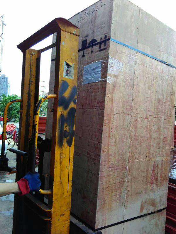 Sample *Juice Powder Packing Machine Three or Four Sides Sealing Filling Machine Ah-Fjj100