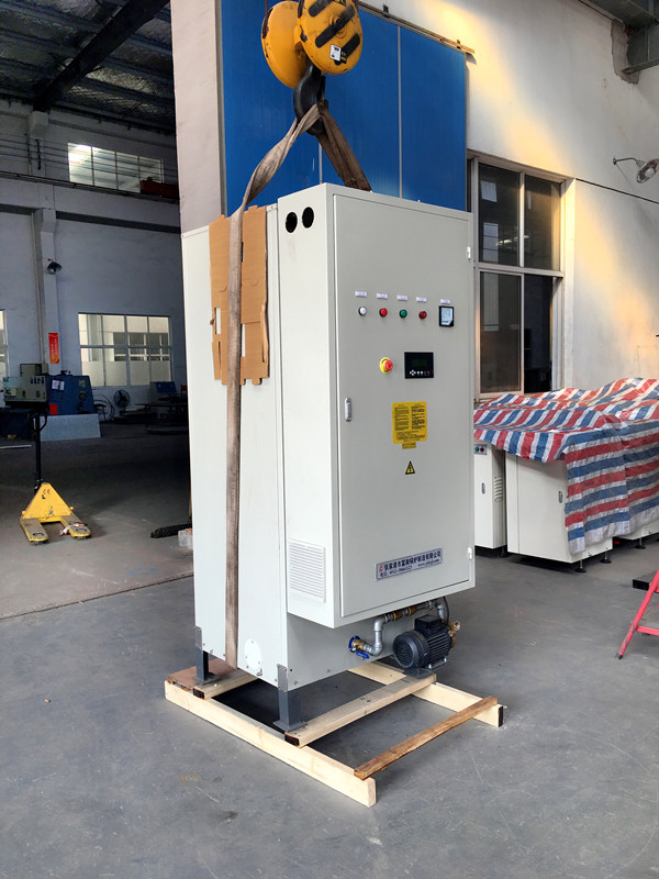 Vertical High Efficiency Electric Steam Boiler for Sale