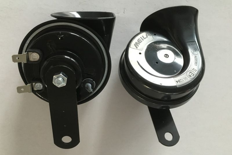 Waterproof 12V Air Horn Truck Horn Motorcycle Horn 110dB