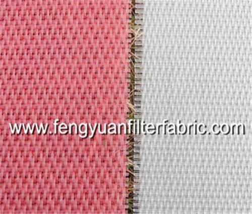 Anti Alkali Filter Fabric