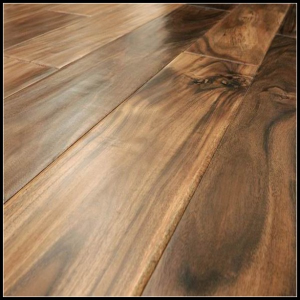 Household Acacia Solid Timber Flooring/Wood Flooring