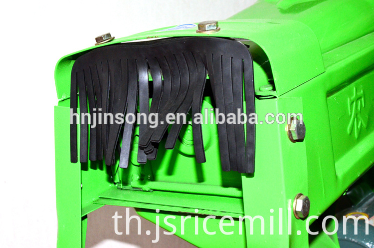 Corn Maize Shelling Peeling Machine Price