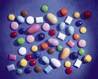 Medicine Tablet Pressing Machine for Sale