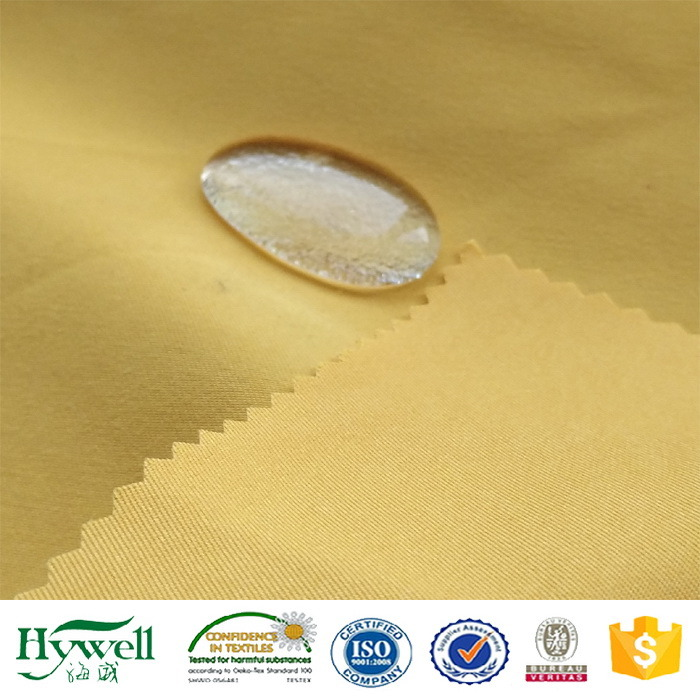 100% Polyester Peach Shik Fabric for Brazil Market