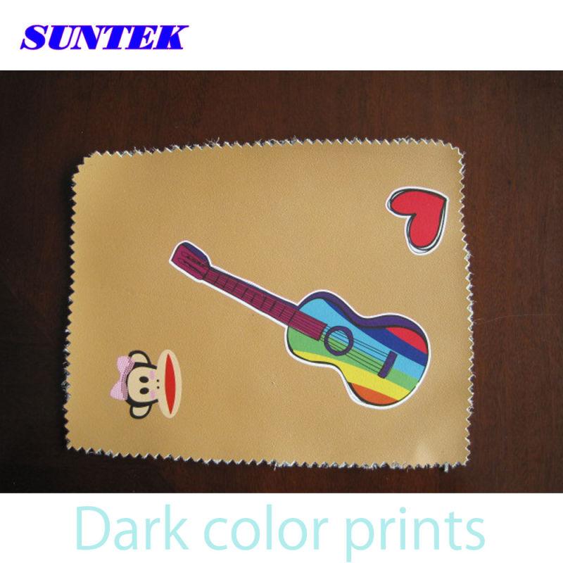 A4 Size Inkjet Eco Solvent Dark Color Heat Transfer Paper