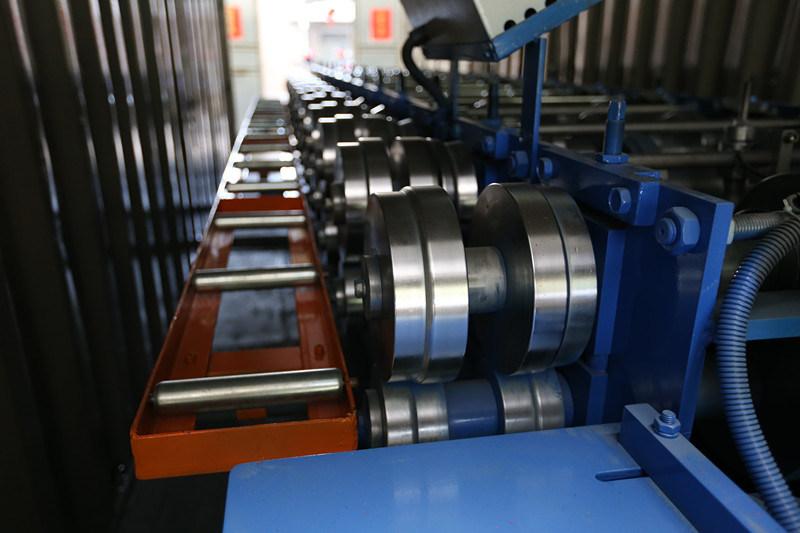 Machines de toiture en métal à joint debout, droites et coniques