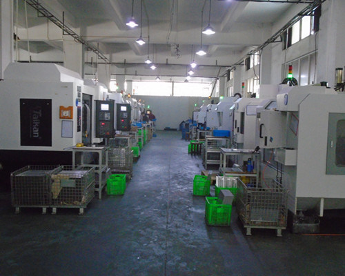 Customized Industrial Aluminum Profile/Extrusion with Drill Machining for Automobile