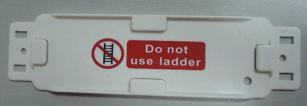 ABS Safe Tag Scaffolding Tag & Ladder Tag