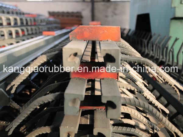 Bridge Rubber Expansion Joint for High Way