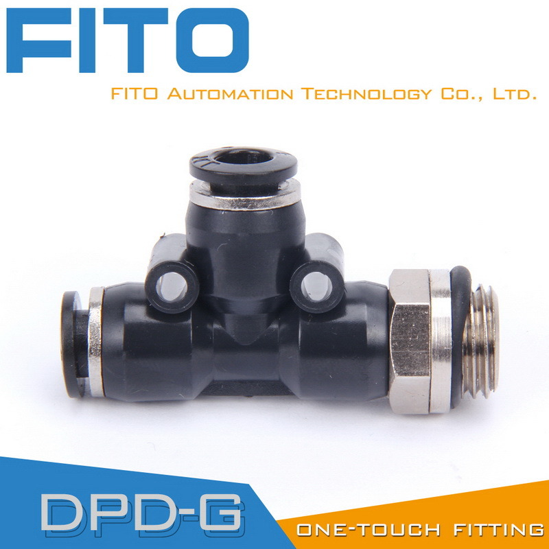 Industrial Fitting - Socket Fittings -Hose Fittings