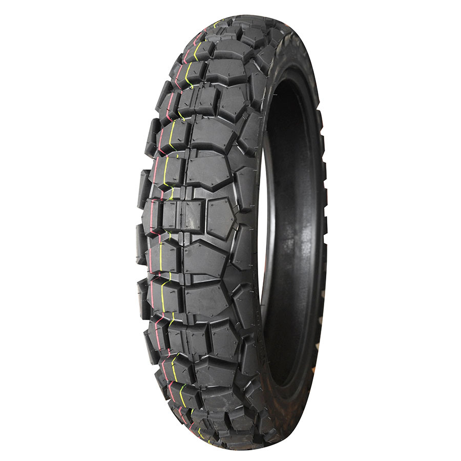 off Road Tyre, Country Cross Motorcycle Tire 4.60X18, 100/90-18, 120/80-18