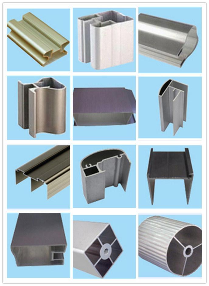 Z Aluminum Extrusion Aluminium Extrusion T Slot