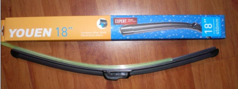 Wiper Blade (Windshield) for Car Truck