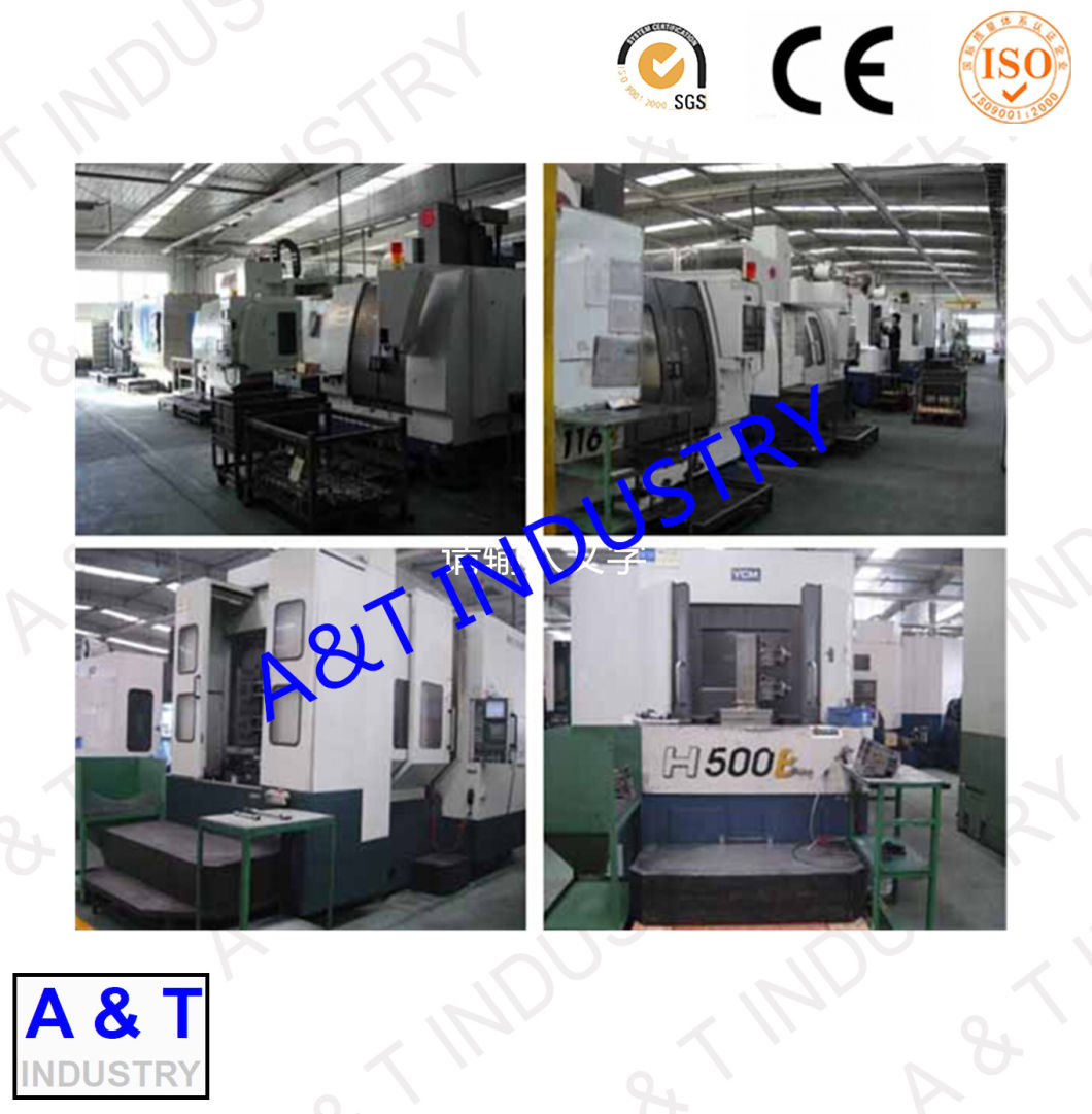 CNC Machine Part for Electric Cigarette