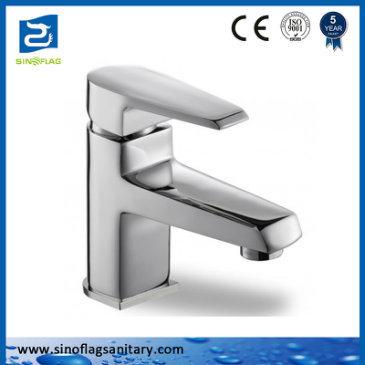 Brass Wash Basin Tap for Bathroom