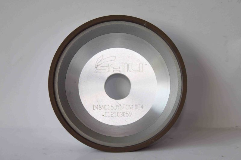 Diamond & CBN Tools, Grinding Wheels