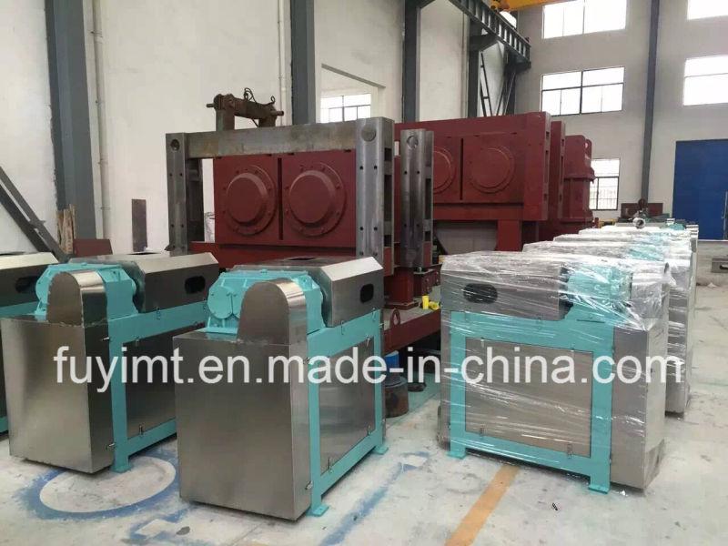 Mini granulator extruder machine/pellet mill