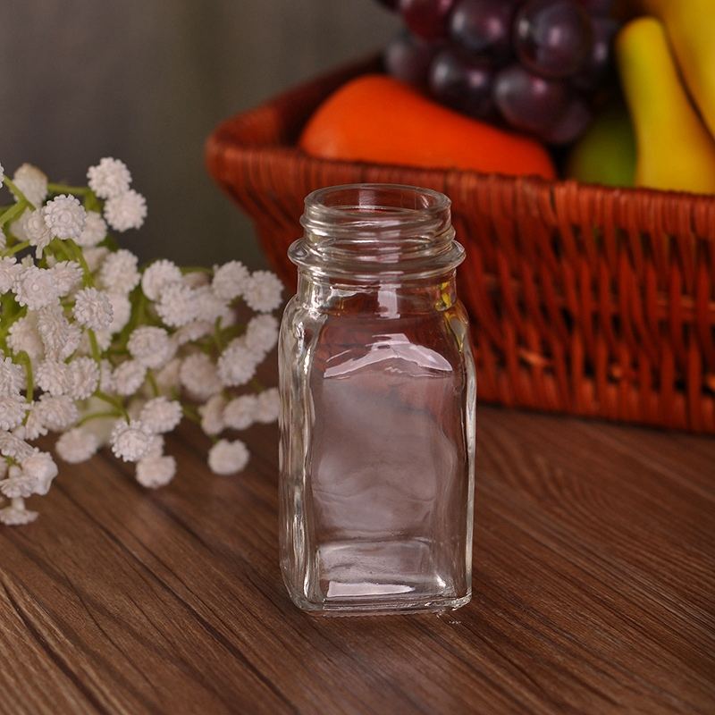 80ml Small Candy Glass Jar Wholesale