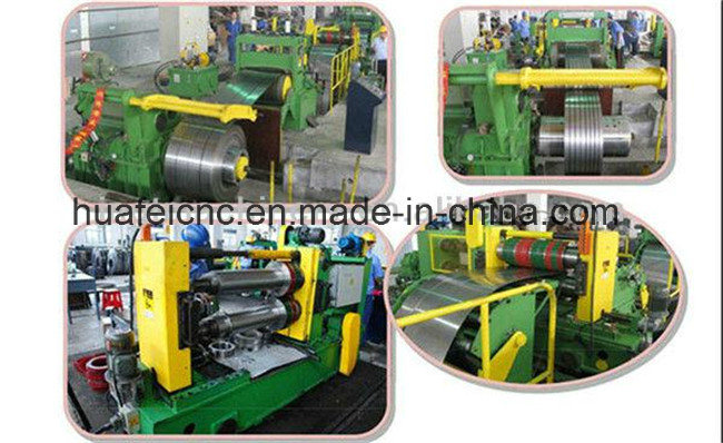 Cheap Price Hot Selling Steel Slitting Line Uncoiler Machine