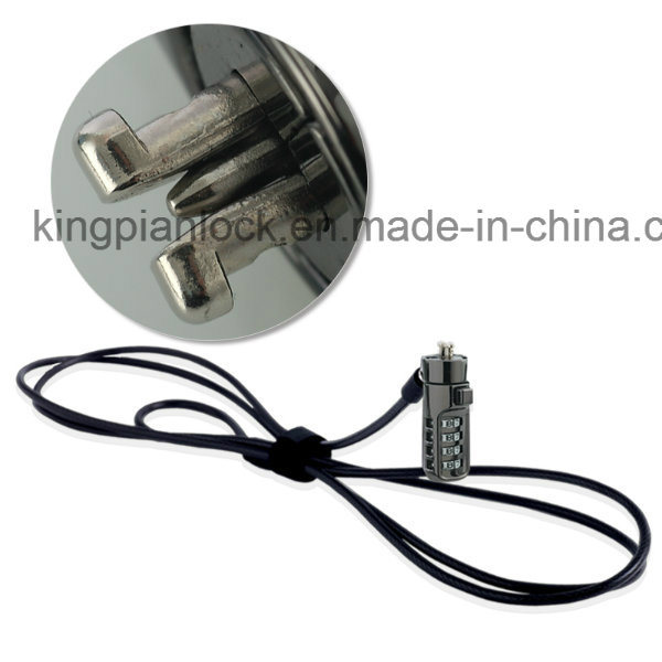 Digit Notebook and Laptop Computer Lock for Xiaoxin Lenovo