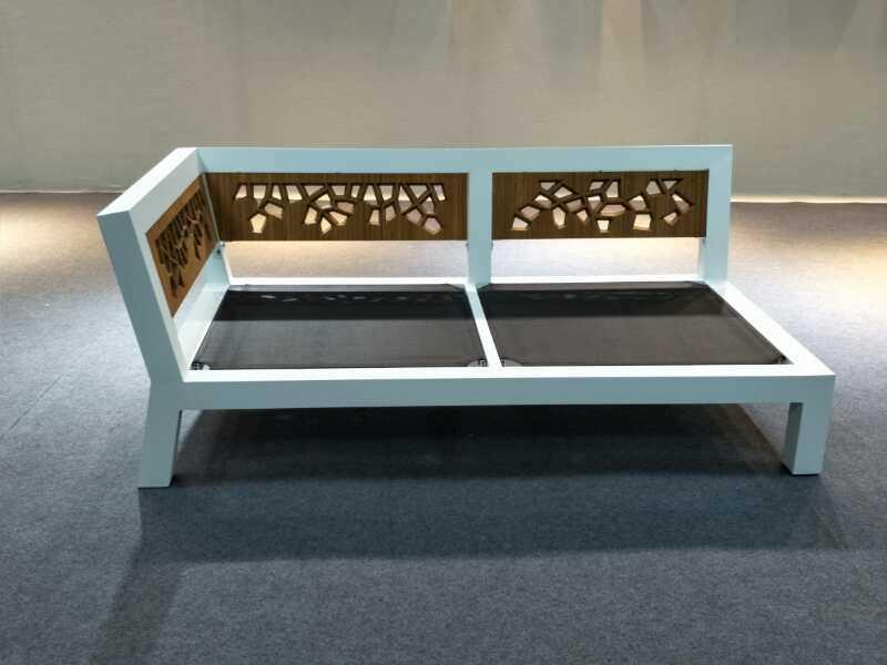 Stonington Sectional Sofa - Two Seats
