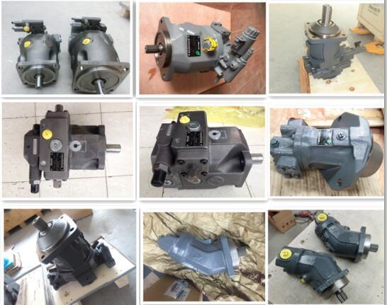 Rexroth Metering Pump A2vk Hydraulic Pump