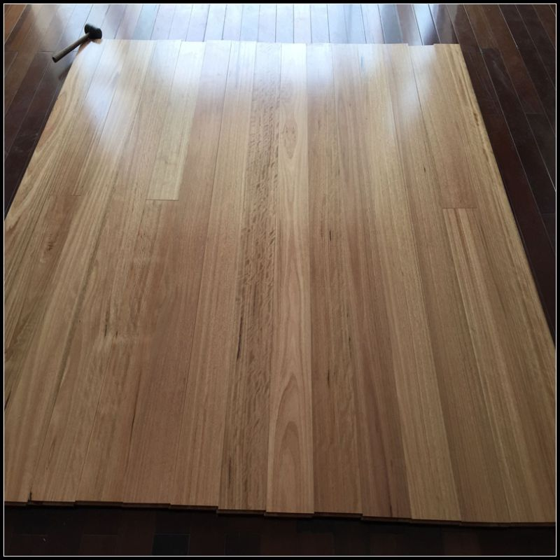 Hot Sale Solid Blackbutt Timber Flooring