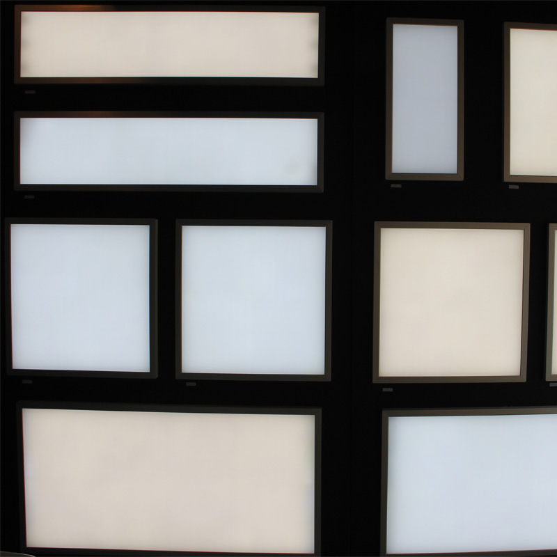 9W LED Panel Light with Ce