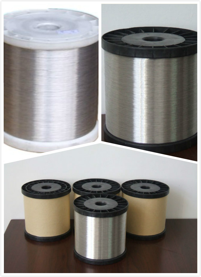 0.12mm Good Quality and Reasonable Price Aluminum Magnesium (Al-Mg) Alloy Wire