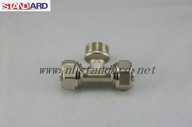 Brass Compression Pex Fittings