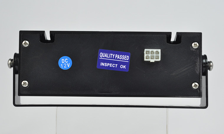 LED Switchbox Lightbar Controller (TA-7)