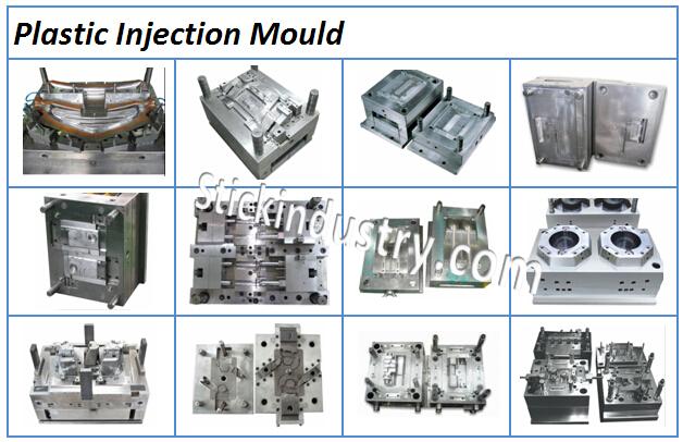 Vehicle Mould, Customized Sheet Metal Stamping Punching Mould Making