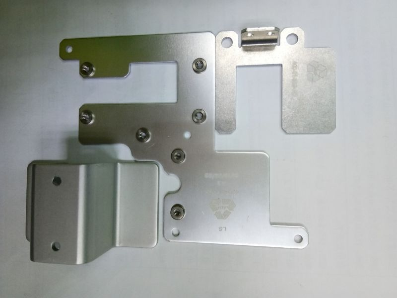 Stamping Parts Professional Manufacturer Made with High Precision and Quality